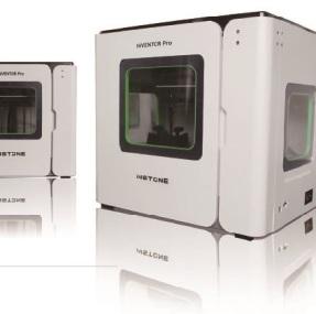 impresora 3D para diseño digital 3D