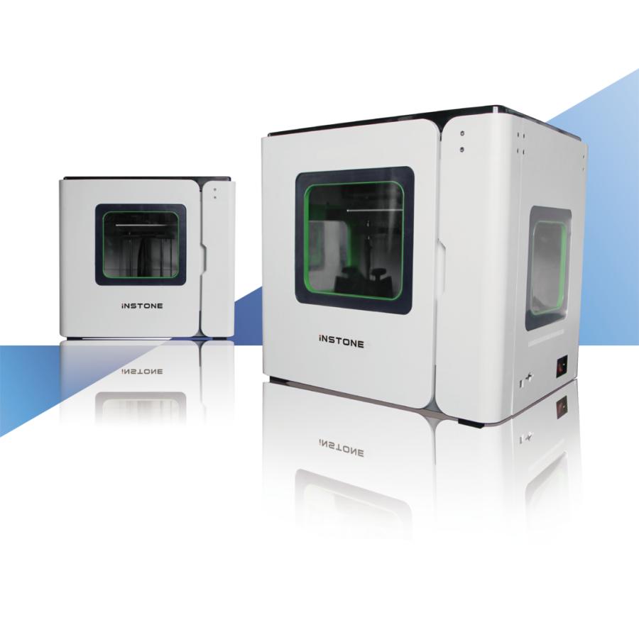 Holy laser technology s l noticias for Impresora 3d laser